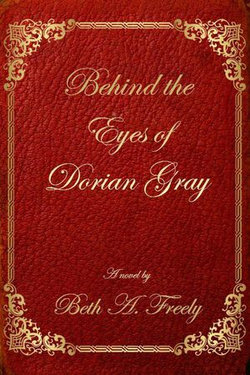 Behind the Eyes of Dorian Gray