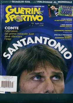Guerin Sportivo (Italy) - 12 Month Subscription