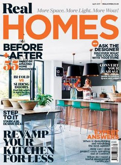 Real Homes (UK) - 12 Month Subscription