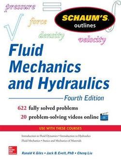 Schaum's Outline of Fluid Mechanics and Hydraulics