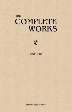 The Complete Confucius