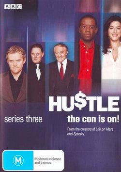 Hustle: Series 3