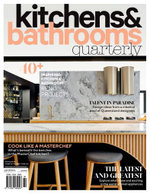 Kitchens & Bathrooms Quarterly - 12 Month Subscription