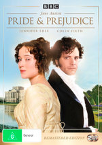Pride and Prejudice (1995) (Remastered Edition)