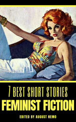7 best short stories: Feminist Fiction