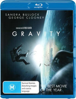 Gravity (2013) (Blu-ray Only)