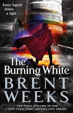 Brent weeks lightbringer book 6