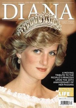 Royal Britain Presents Royal Life (UK) - 12 Month Subscription