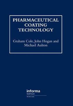 Pharmaceutical Coating Technology