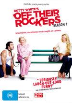 Betty Whites Off Their Rockers (2 Discs)