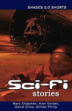 Sci-Fi Stories Shades Shorts 2.0