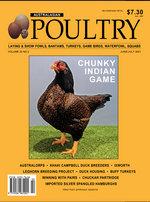 Australasian Poultry - 12 Month Subscription