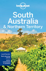 Lonely Planet South Australia & Northern Territory