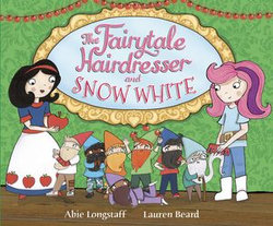 The Fairytale Hairdresser and Snow White
