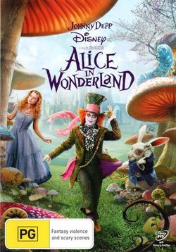 Alice in Wonderland (2010)
