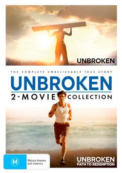 Unbroken: 2-Movie Collection (Unbroken / Unbroken: Path to Redemption)