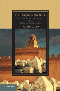 The Origins of the Shi'a