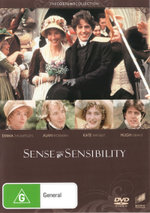 Sense and Sensibility (1995) (The Costume Collection)