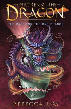 Red Dragon Epub