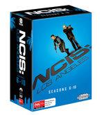 NCIS: Los Angeles - Seasons 6-10