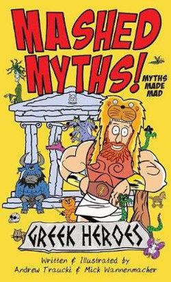 Mashed Myths