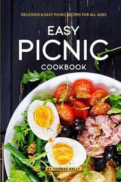 Easy Picnic Cookbook