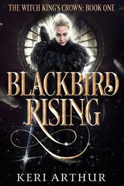 Blackbird Rising
