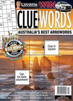 Lovatts Cluewords - 12 Month Subscription
