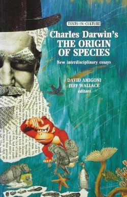 Charles Darwin's the Origin of Species