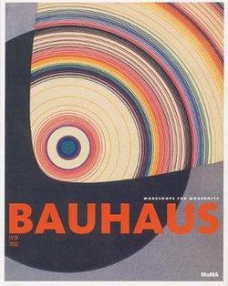 Bauhaus: 1919-1933