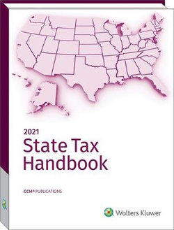 State Tax Handbook (2021)