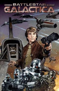 Classic Battlestar Galactica Vol 1