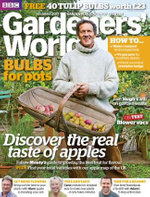 BBC Gardeners' World (UK) - 12 Month Subscription