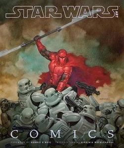 Star Wars: Comics