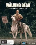 The Walking Dead : Seasons 1 - 9