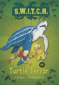 Turtle Terror