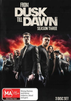 From Dusk Till Dawn (2014): Season 3