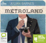 Metroland (MP3)