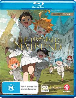 The Promised Neverland: Season 1