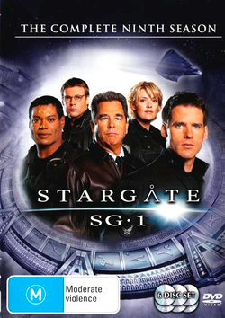Stargate: SG-1 - Season 9