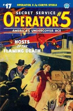 Operator 5 #17