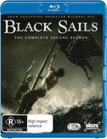 Black Sails: Season 2