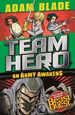 Team Hero : An Army Awakens