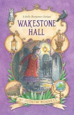 Wakestone Hall
