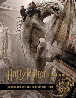 Harry Potter: The Film Vault : Horcuxes and the Deathly Hallows