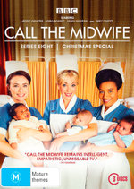 Call the Midwife: Series 8 / Christmas Special