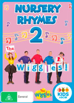 The Wiggles: Nursery Rhymes 2