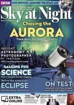 Sky at Night Magazine (UK) - 12 Month Subscription