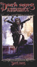 Dark Ages Clan Novel Assamite