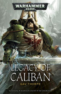 Legacy of Caliban